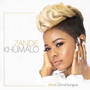 Zandie Khumalo - Makube Nguwe